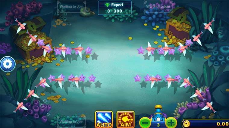 Gold Storm Online Fish Table – Gold Storm For Real Money