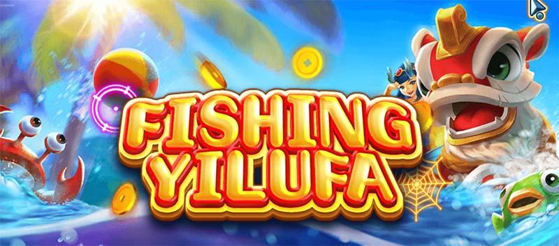 Arcade With Fishing Game Get Real Money – Yilufa Fishing