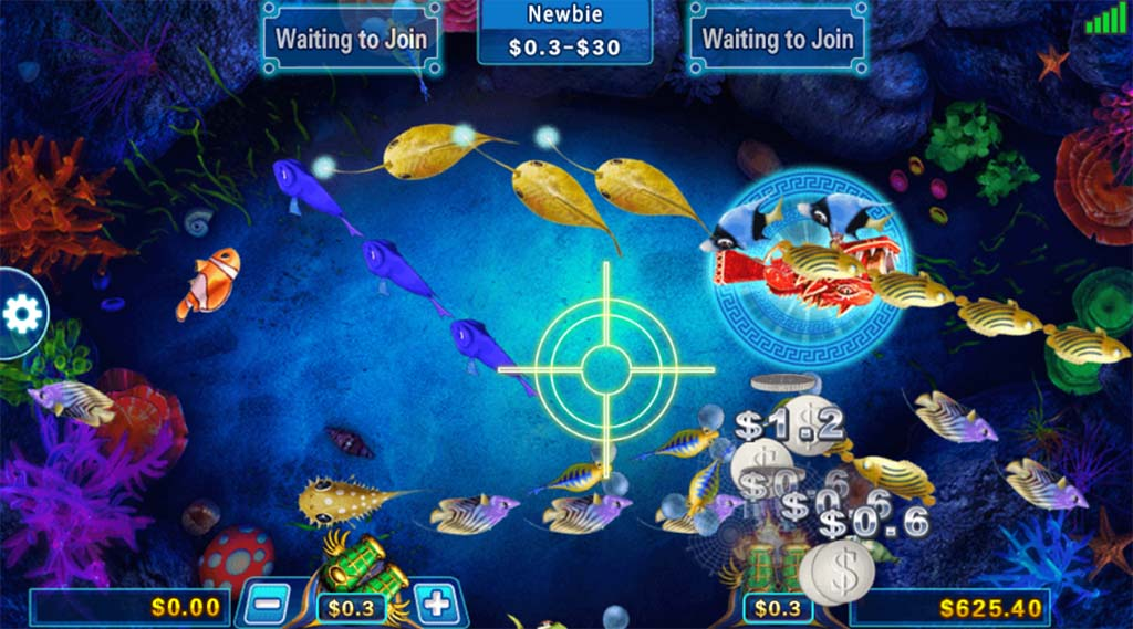 Where To Play Ocean King Online Real Money – Attractive Fish Arcade Games Online by Cash App