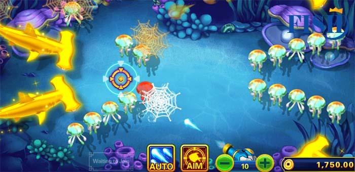 BanCa Fishing – How To Play Online Fish Game BanCa Fishing ?