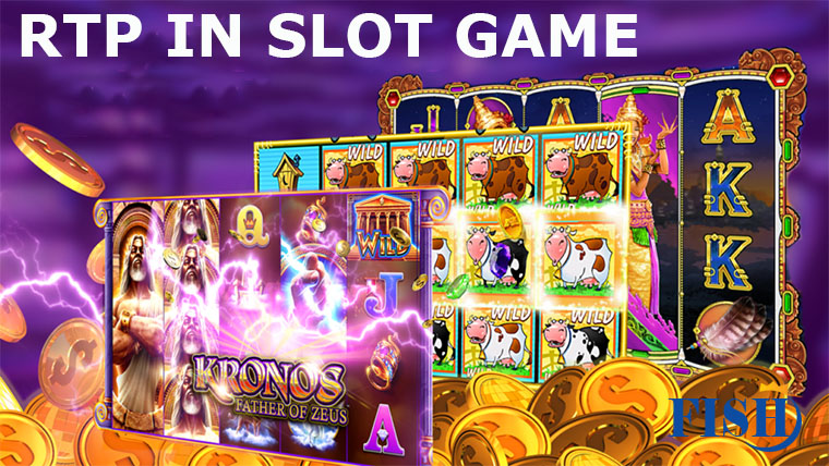 What Is RTP in Slot Game? How To Calculate RTP In Slot Game?