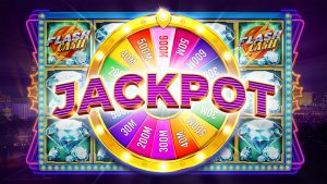 Top 5 Thing About Slot Game Players Should Know