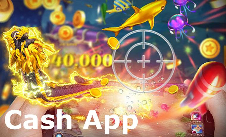 Fish Tables Online Cash App