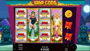 Introducing How to Play Star Gods Slot – Get The Jackpot Today