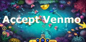 Venmo – Which Online Fish Tables That Accept Venmo?